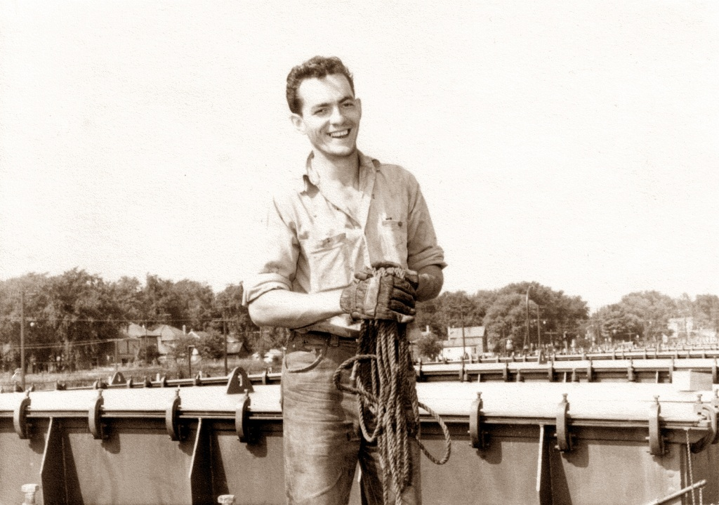 Ahab, Claude Genest (1934-1988)
