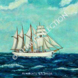 Almirante Saldanha #21