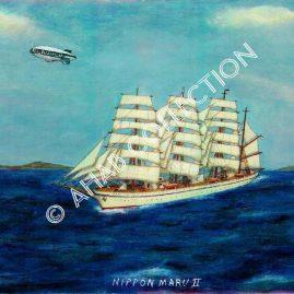 Nippon Maru II #48