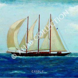Creole #82