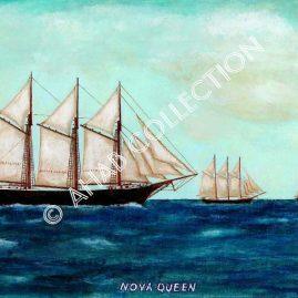 Nova Queen #83