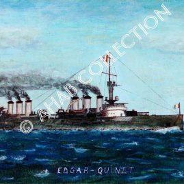 Edgar Quinet #85