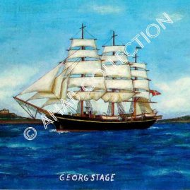 Georg Stage #90