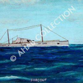 Surcouf #93