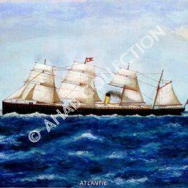 Atlantic #96
