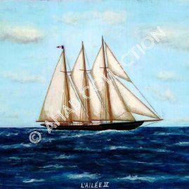 L'Ailee II #97